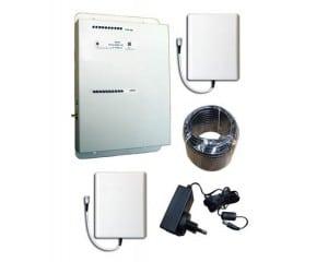kit repeteur amplificateur gsm 3g