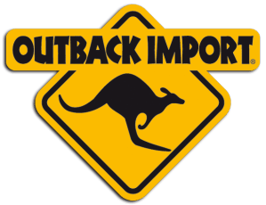 logo Outback Import