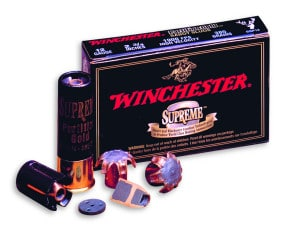 winchester- partition gold