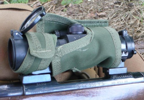 aimpoint protection
