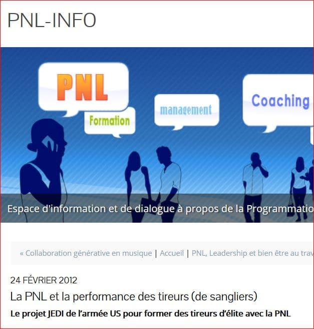 pnl info