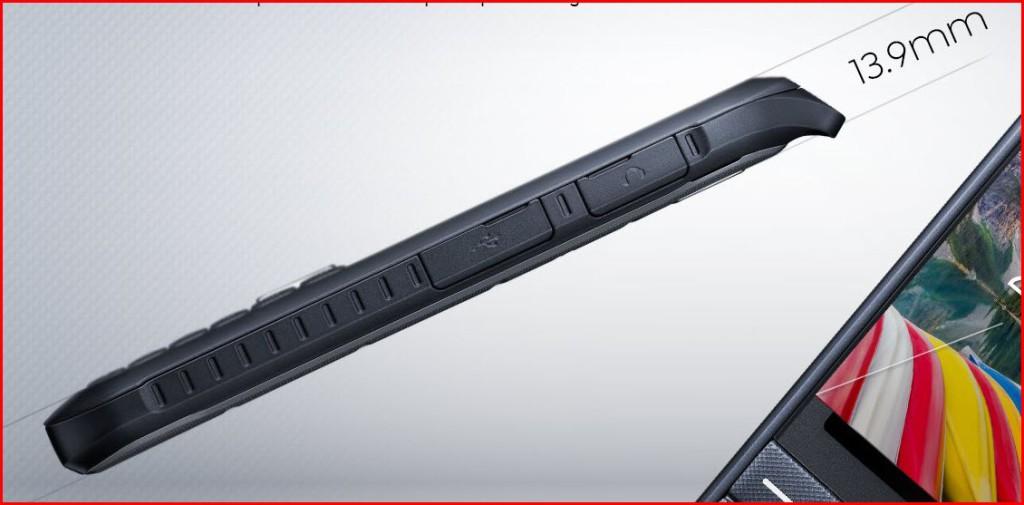 samsung xcover 550.JPG épaisseur 13.9 mm
