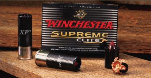 Winchester suprême élite