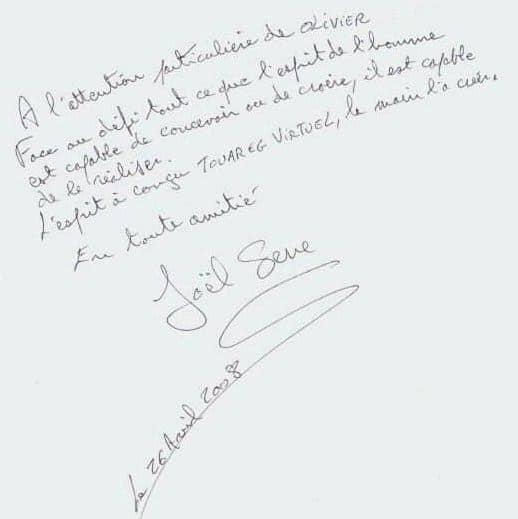Dedicace-Joel-Serre