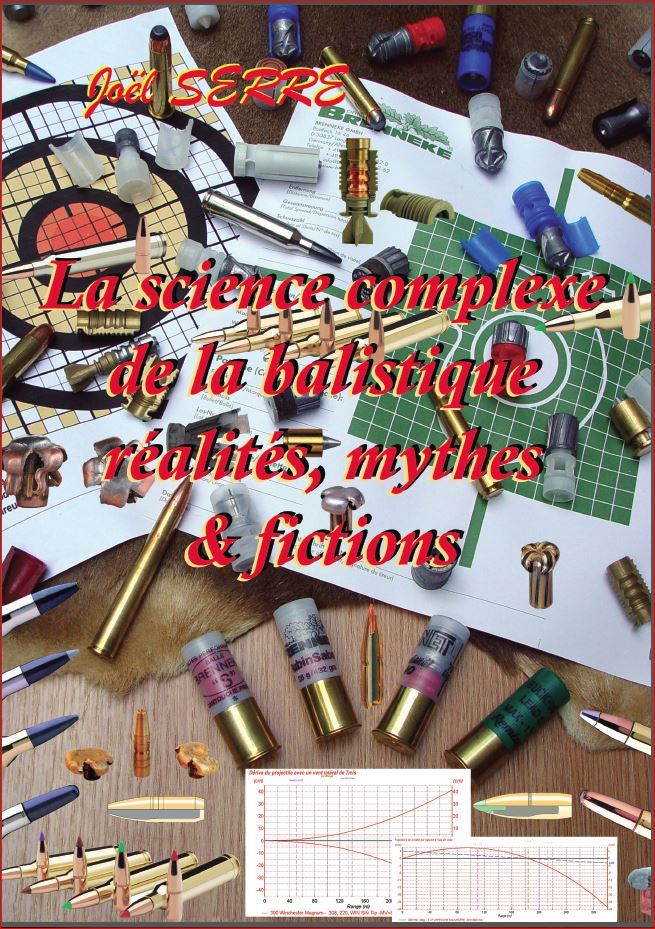 2eme Edition la Science Complexe de la Balistique
