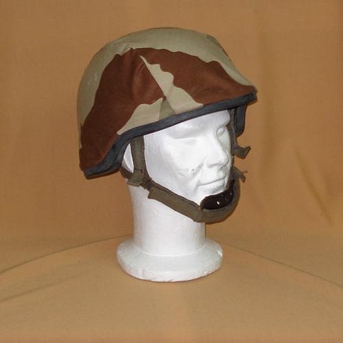 couvre casque desert