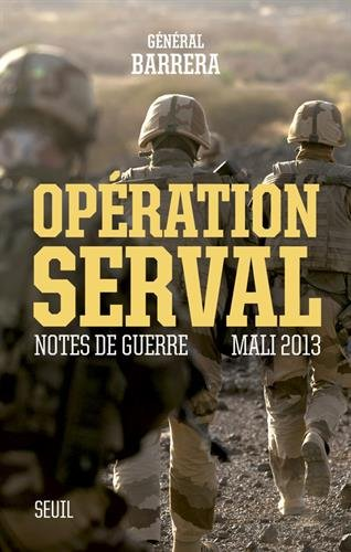 operation serval barrera