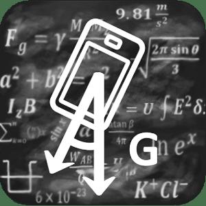 appli androïd gravity screen on off