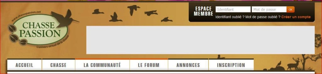 forum chasse passion