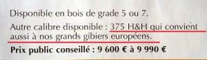 375 hh gibir européen