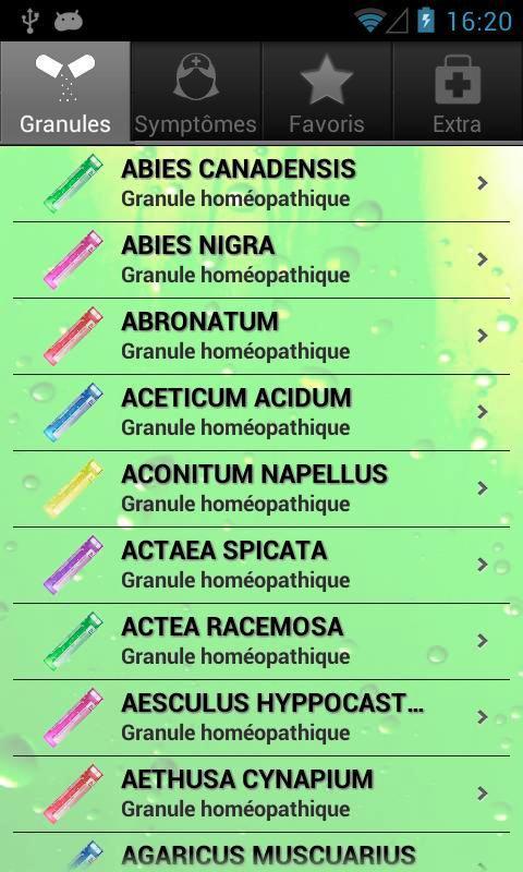 guide homéo2