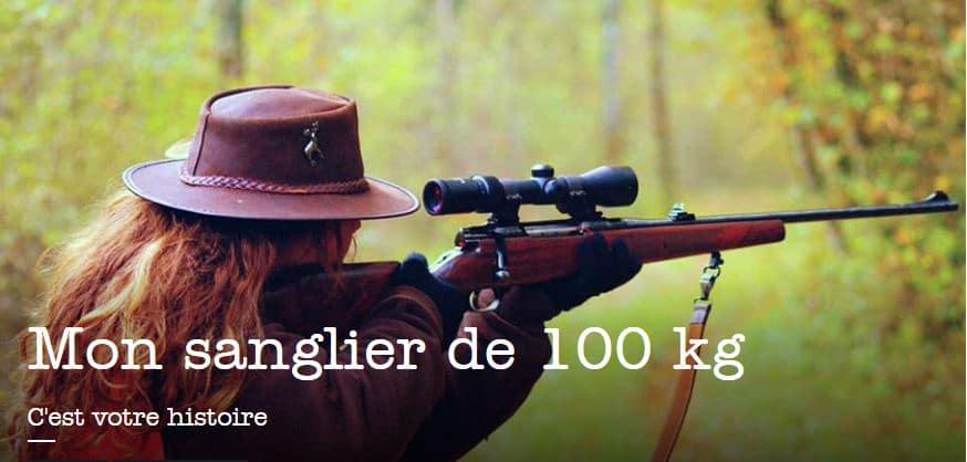 amelie-peria-sanglier-100kg